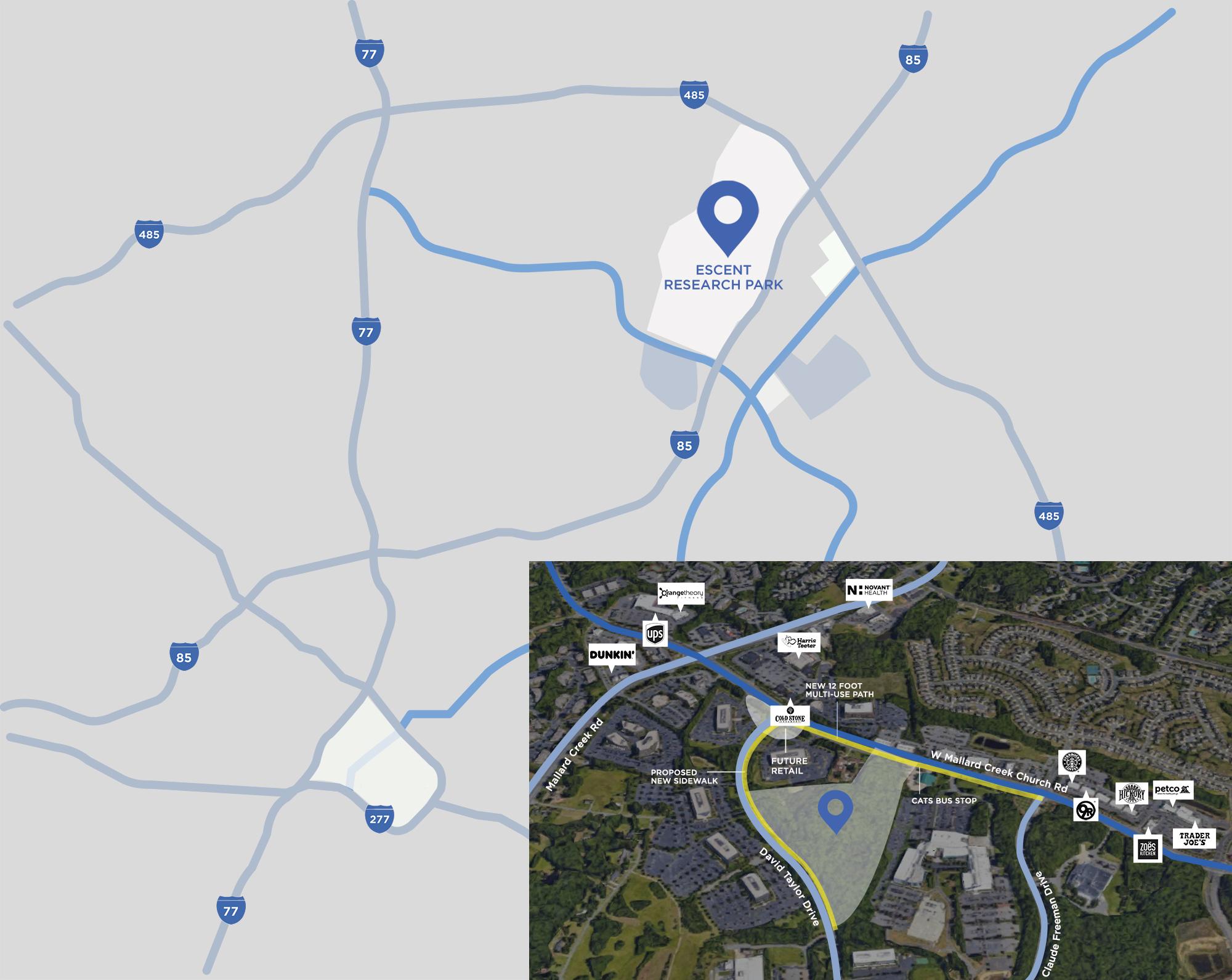 Escent Research Park